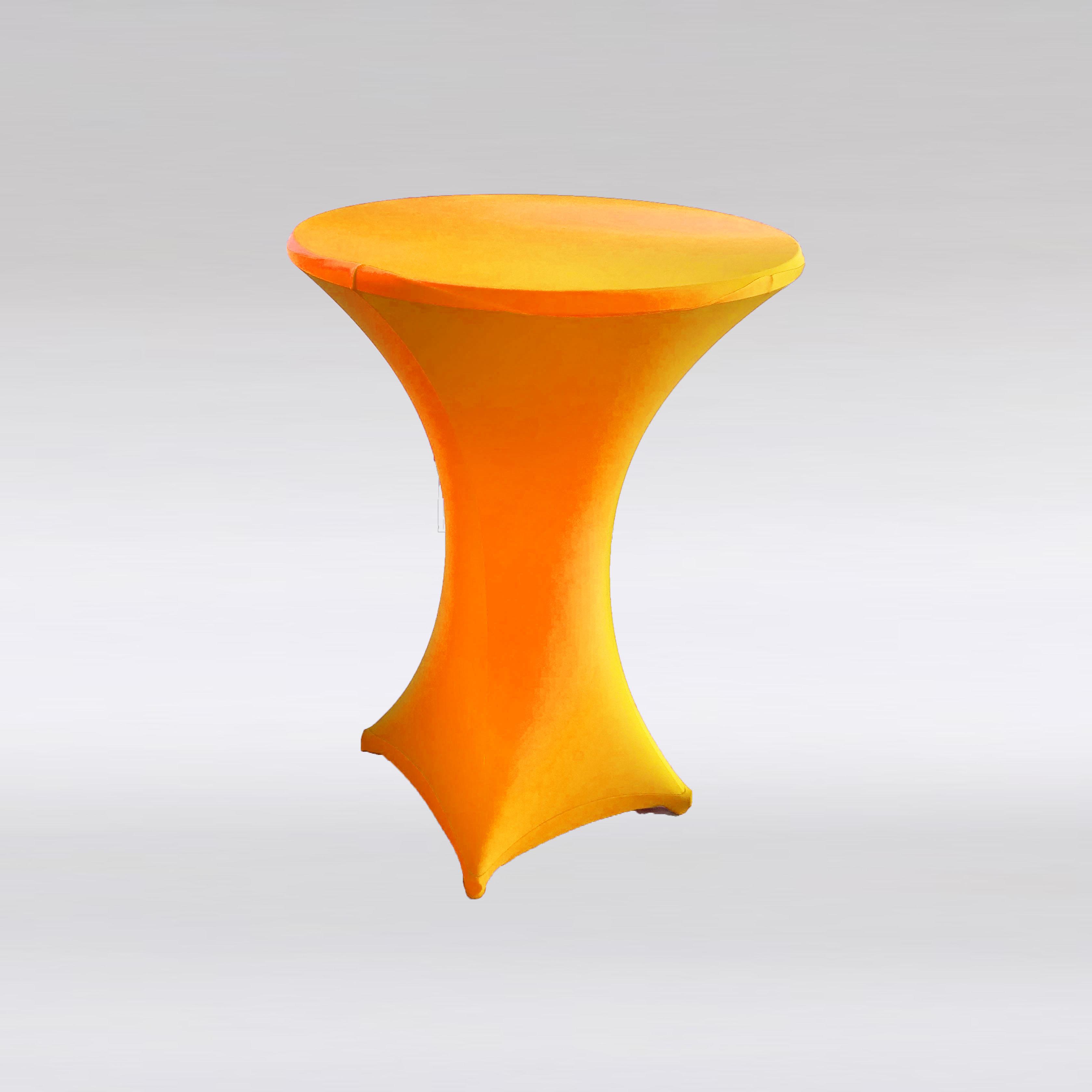 Statafelhoes oranje